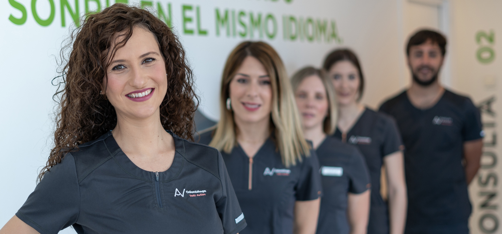 clinica dental Murcia